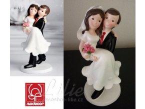 Svatební figurky 28473