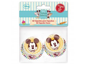 77735 stor mini baking cups mickey